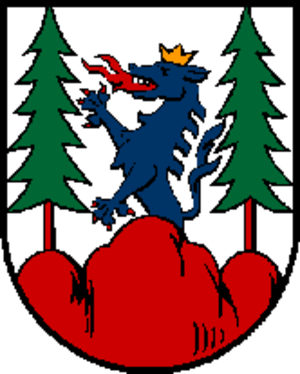 Windhaag bei Freistadt - Image: Wappen at windhaag bei freistadt