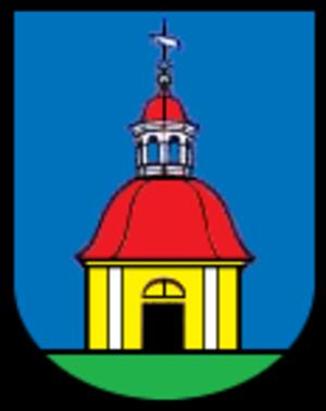 Ralbitz-Rosenthal - Image: Wappen ralbitz rosenthal