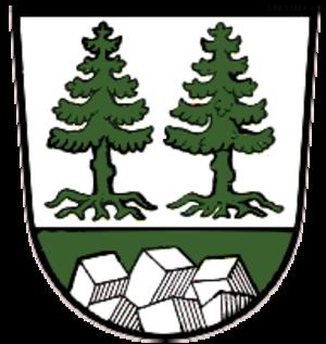 Eging am See - Image: Wappen von Eging am See