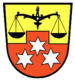 Coat of arms of Eschau