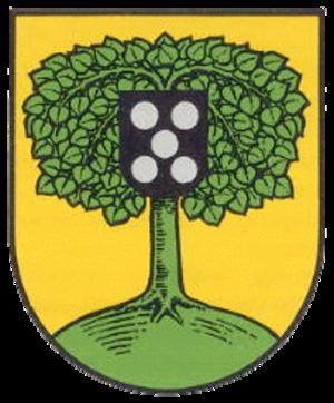 Linden, Kaiserslautern - Image: Wappen von Linden
