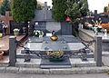 Warszawa - Cmentarz na Sluzewie przy ul Renety (10).JPG