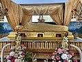Wat Florida Dhammaram parinibbana temple statue 2.jpg