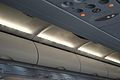 Water Vapour Condensation - Airbus A320 Interior - Mohali 2016-08-08 9180.JPG