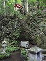 Waterfall - Kurama-dera - DSC06758.JPG