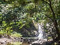 Waterfall in Tabin Wildlife Reserve (14839821669).jpg