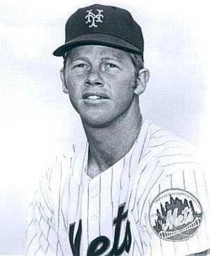 Wayne Garrett - Garrett in 1971