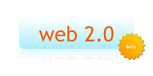Web 2.0 Logo