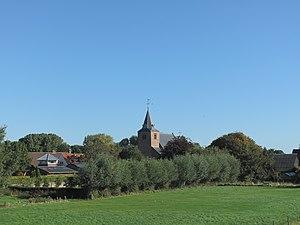 Well, Gelderland