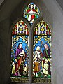 Welsh stained glass window - geograph.org.uk - 518234.jpg