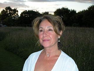 Wendy Ellis Somes British ballerina