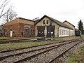 Werkstatt der Zugförderungsstelle Mistelbach LB - 2011.12.04 - panoramio.jpg
