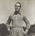 Werner Haberkorn - Retrato de Gilmar dos Santos Neves - Goleiro da Seleção Brasileira de Futebol nas copas do mundo de 1954. 1958. 1962 e 1966 (cropped).jpg