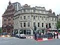 West End hotels, Princes Street - geograph.org.uk - 1325565.jpg