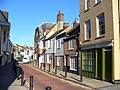 West Street, Faversham - geograph.org.uk - 505295.jpg