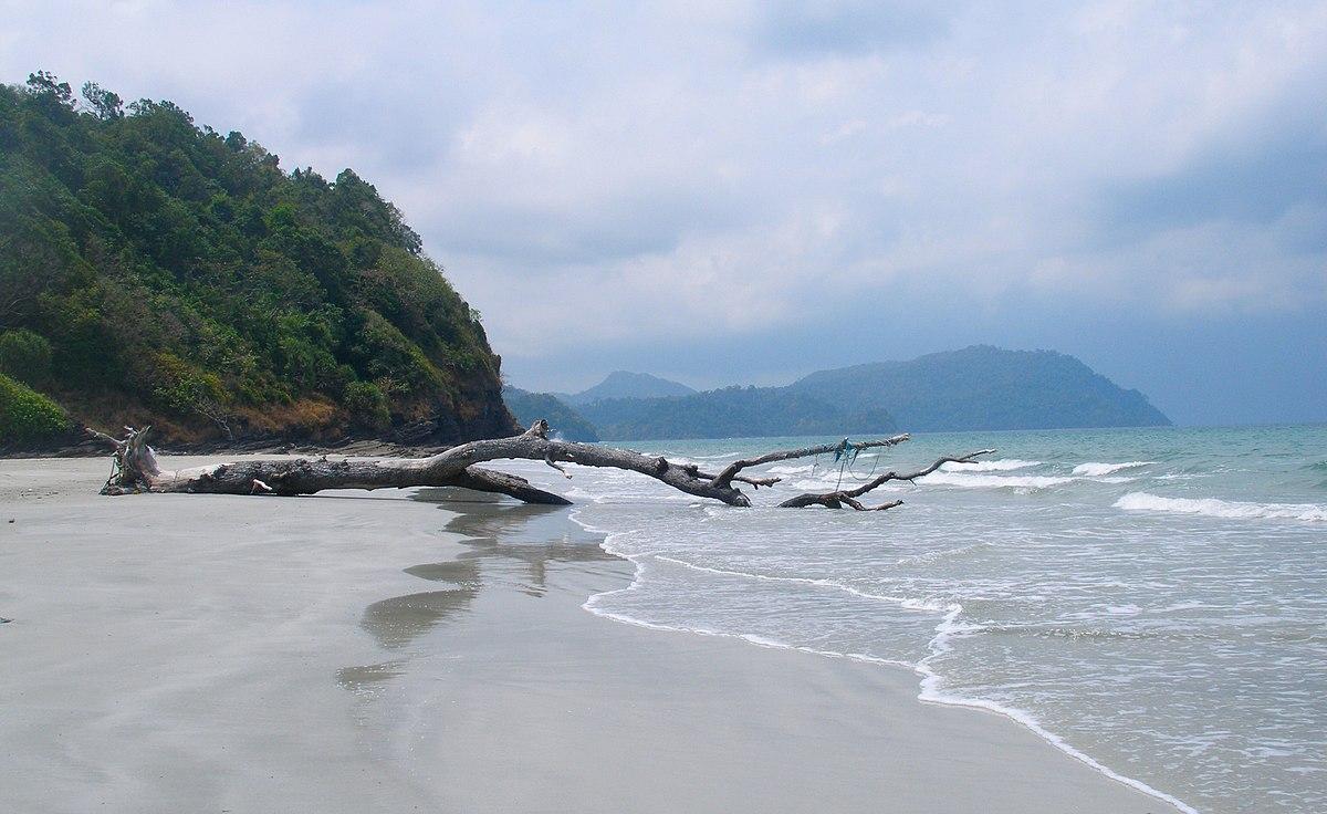 Ko Tarutao - Wikipedia