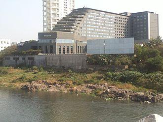 Koregaon Park - Westin Hotel