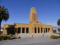 Westport, Municipal Chambers.jpg