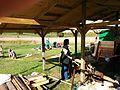 Whistle Wood Yurt Day - Volunteers 17 October 2015 (1).jpg