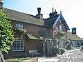 White Hart Inn Bedmond - geograph.org.uk - 26587.jpg