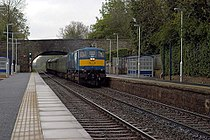 Whiteabbey railway station in 2008.jpg