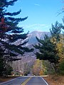 Whiteface Mountain in the Fall - panoramio.jpg