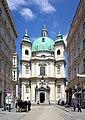 Wien - Peterskirche (3).JPG