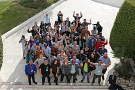 WikiIndaba Tunis Group Photo.jpg