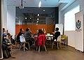 Wikidata workshop Vienna 2019-09-29 Wikimedia Austria weXelerate 10.jpg