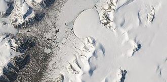 Terra Sabaea - Image: Wikielephantglacier