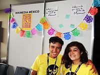 Wikimanía 2015 - Day 4 - LMM - México D.F. (30).jpg