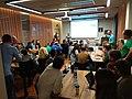 Wikimania 2019 - Day 2. CEE Meetup 2.jpg