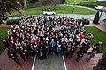 Wikimedia Foundation All Hands 2018 - Myleen Hollero 59.jpg