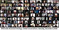 Wikimedia Movement Strategy Global Conversations Group Photo 06-12-2020.jpg