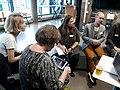 Wikimedia Northern Europe Meeting Oct-2018 12.jpg