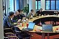 Wikipedia introduction workshop KB-NA 4nov2013 (10670843414).jpg