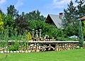 Wilcza - Hubertus restaurant 16 - panoramio - Draga Eugeniusz.jpg