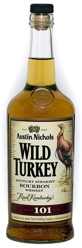 Image illustrative de l'article Wild Turkey