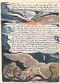 "William Blake - America. A Prophecy, Plate 13, ""Fiery the Angels Rose...."" - Google Art Project.jpg"