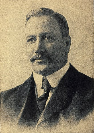 William G. Morgan - Image: William G. Morgan