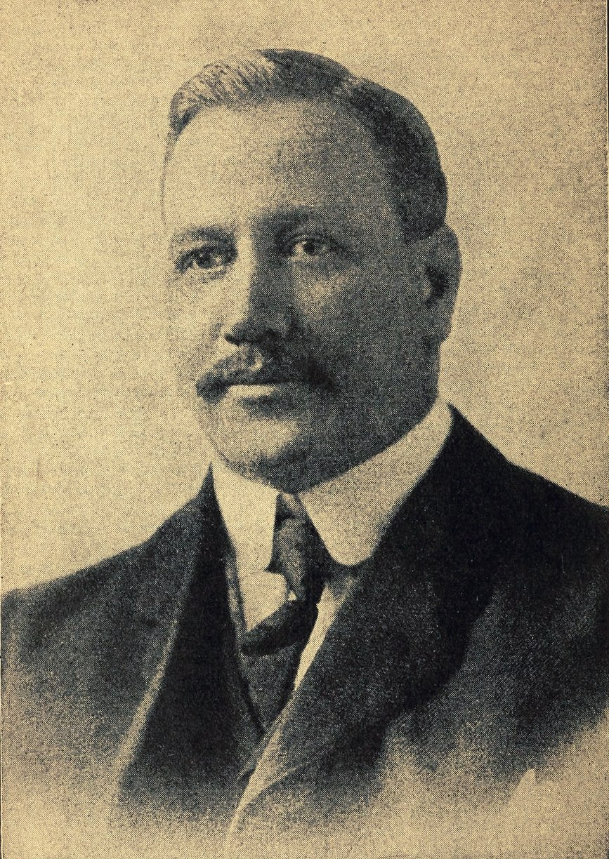 William G. Morgan