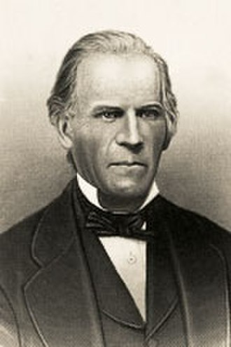 Ohio's 10th congressional district - Image: William Kennon, Sr