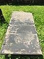 William Nesbitt, Old Burying Ground, Halifax.jpg