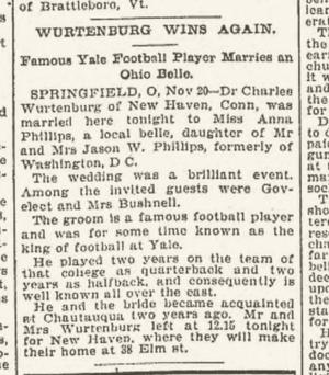 William Wurtenburg