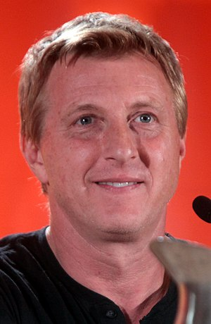 William Zabka - Zabka in 2016