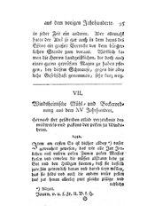 Windsheimische Mühl- und Beckerordnung aus dem XV Jahrhundert, S. 95-98