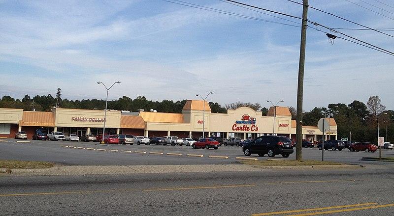File:Winn Dixie Fayetteville, NC (8159823090).jpg