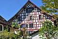 Winterthur - Oberwinterthur - Pfarrhaus St. Arbogast 2011-09-10 13-51-04 ShiftN.jpg
