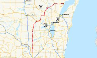 Wisconsin Highway 22 highway in Wisconsin