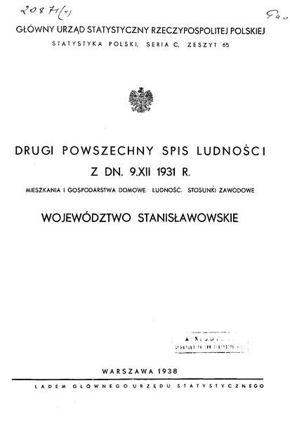 File:Woj.stanisławowskie-Polska spis powszechny 1931.pdf